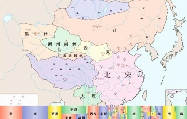 若宋朝皇帝听取寇准一言,不仅是幽云十六州,吞并辽国也不在话下图片