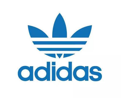 从阿迪达斯Logo进化史告诉你品牌如何升级