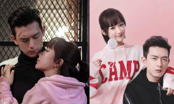 亲爱的集体戴口罩韩商言随意,吴白高冷,看到她露出了姨母笑
