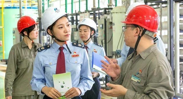 """水资源税改革显""""绿色效应""""石家庄一供热企业年节水282万吨"""