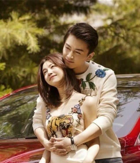 陈晓陈妍希一起摆酷一起闹,这才是爱情该有的样子!