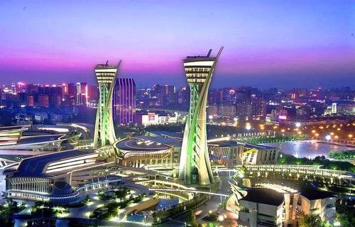 山东这一座城市,未来有机会迎来发展机遇,不是滨州也不是日照