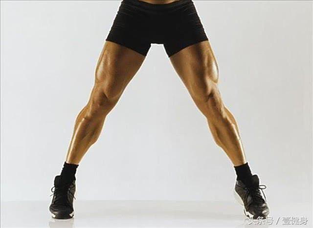 锻炼腿部肌肉除了深蹲,还有什么?大腿内侧和外