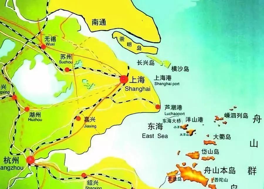 舟山gdp_舟山群岛