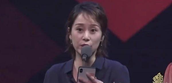 海清谈女演员困境 一线女演员的呐喊 职场女性多被动!
