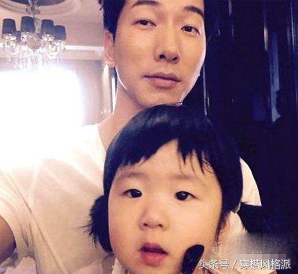 张亮和儿子天天因为参加湖南卫视《爸爸去哪儿》而被大家所喜爱,就在