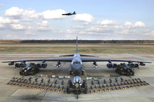 """美国""""空中巨无霸""""到底有多大?8台发动机才能驱动 如今又要升级"""