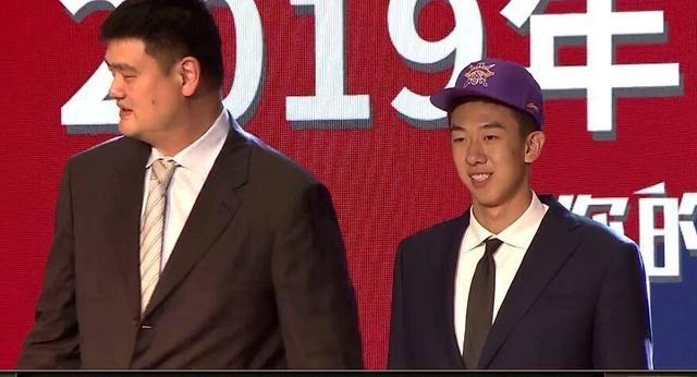 CBA选秀大会汇总:王少杰状元&孙思尧榜眼&共16人被选中