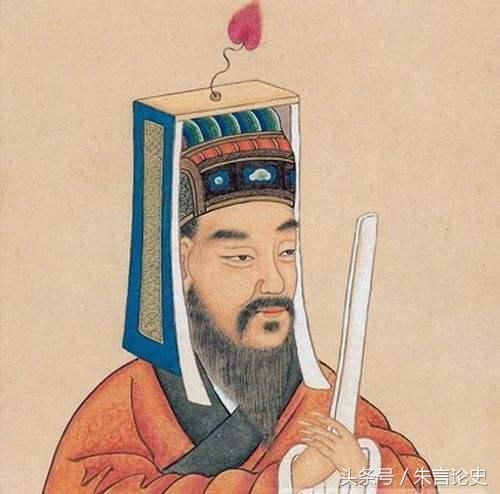 孔子和孟子_地位堪比孔子孟子,号称三百年第一完人,敌国将领也对他推崇备至