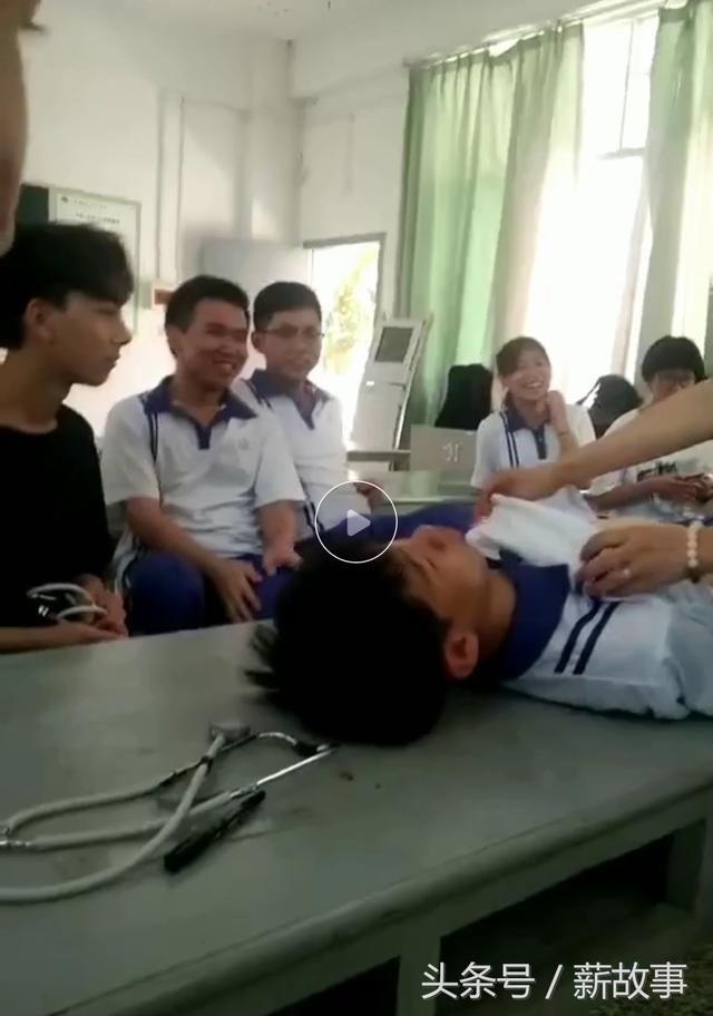 生物课上男生当实体道具起阶段反应初中:生理帐篷的学习老师重要性图片