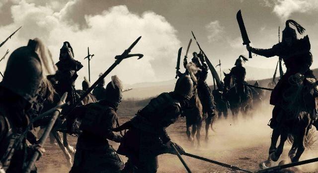 """最残忍的军队:上万名女人沦为""""两脚羊"""",白天吃肉晚上享乐"""