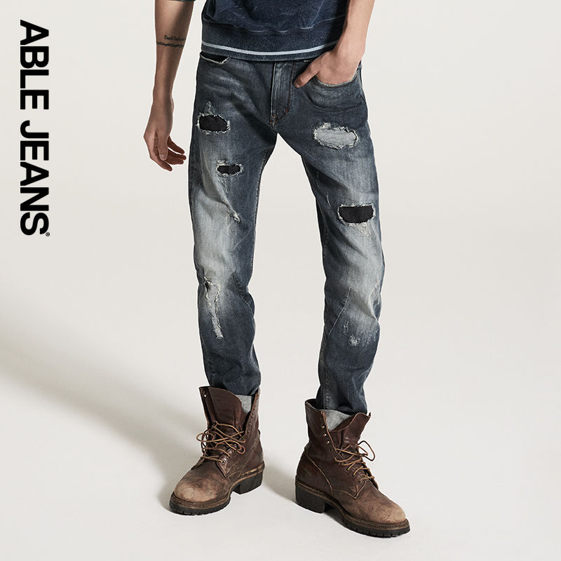able jeans牛仔裤怎么样_增致牛仔属于什么档次 v118.com