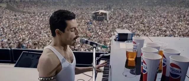 电影 波西米亚狂想曲 钢琴谱曲