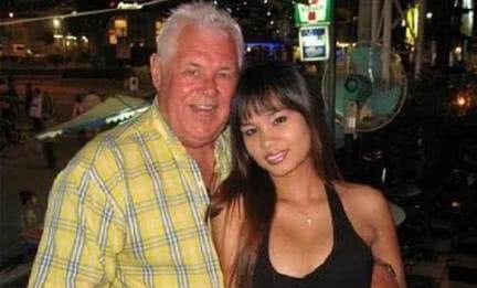 到泰国,单身男性都会:伴游服务,有钱是一点,更重要的是品德