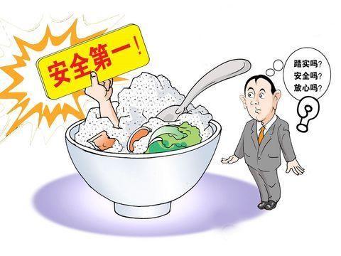 夏季预防食品安全风险警示