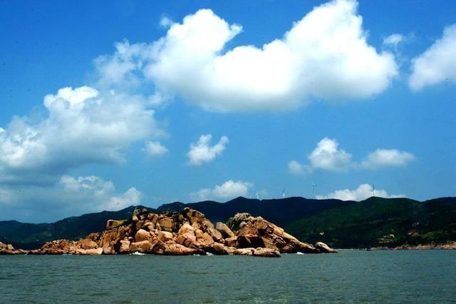 旅游 正文  北礵岛位于福建省宁德市霞浦县东南部,西南距大澳约36公里