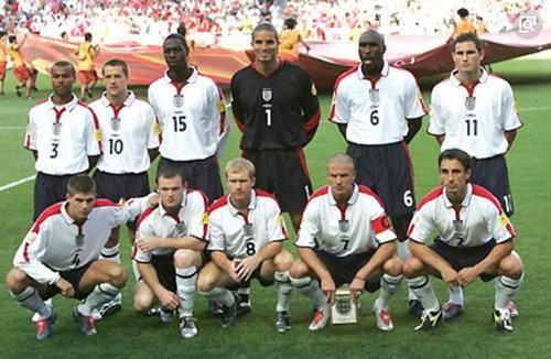 世界杯入场仪式竟成男模秀!德国队颜值巅峰,法国英国队气势不输彼此!