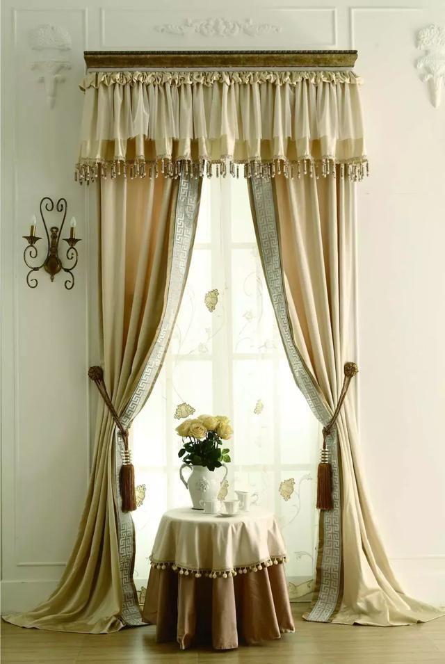 情趣演绎窗幔,加上不同格v情趣窗帘文登酒店情致图片