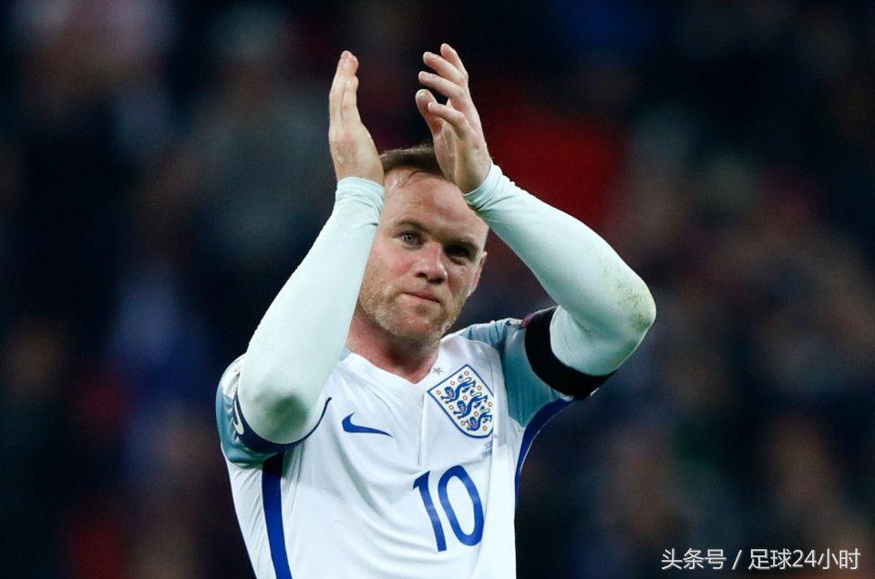 1998-2018六届世界杯上的英格兰队队长!哈里