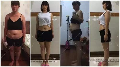 爱美达人网|管住嘴迈开腿40岁女士瘦身24斤,学会自我管理是关键