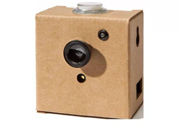Google再推出AIY_Vision_Kit套件自己做出影像辨识迷你电脑