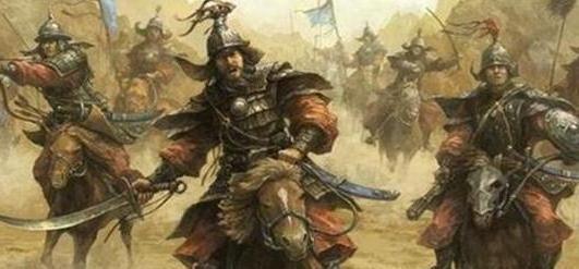 为什么古代士兵明明每天都开饭,都吃得饱,却一打仗还是却粮?