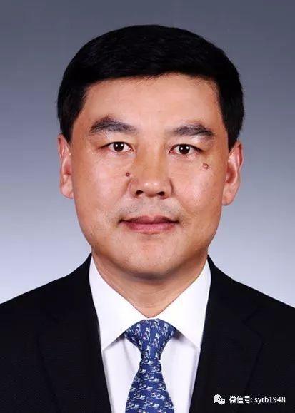 辽宁省委组织部公示47名拟任领导职务人选