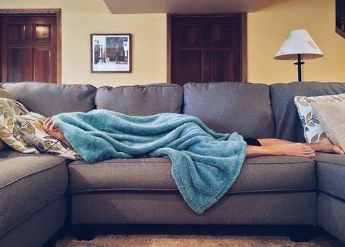 你嫌弃过睡在身边十年的女人嘛?