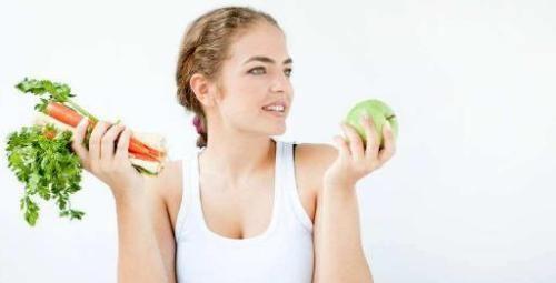 三款碱性食物随意搭配,美容养颜抗衰老,吃出魅力人生