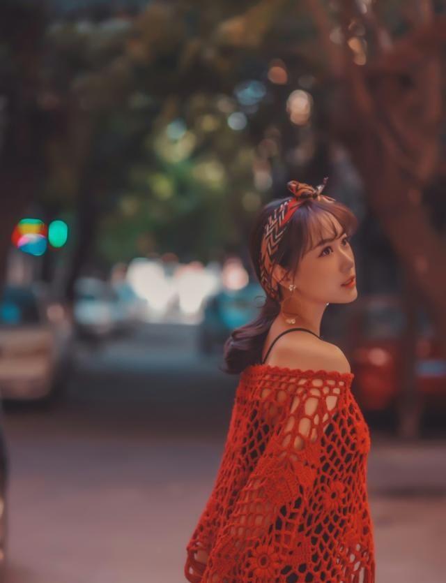 熹文娱乐:杨梓怡,舞出魅力人生