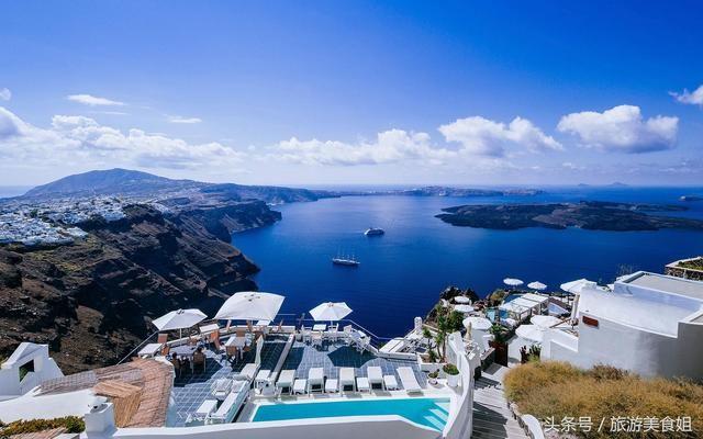 旅游 正文  爱琴海位于希腊半岛和小亚细亚半岛之间,爱琴海在地中海的