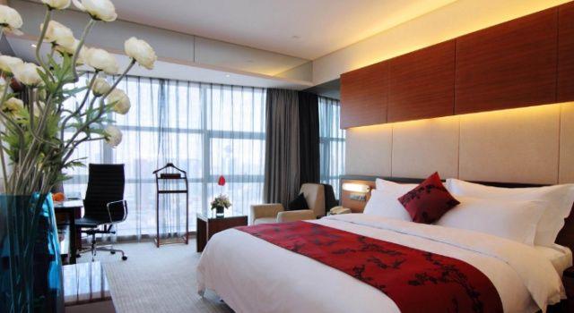"""中国最""""高贵""""的宾馆,武警巡逻,4万一晚,入住宾客的都不普通"""