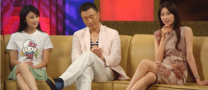 她是最没文化的主持人,她曾让周星驰无奈,问杨丽萍会不会宰猪