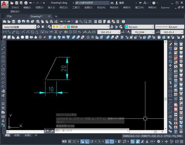 CAD里面绝对、相对、极坐标是?区别cad实体墙面图片