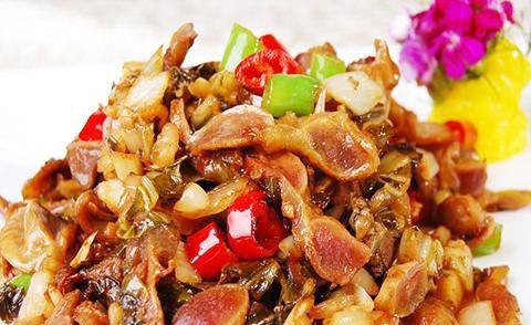 美味可口的几道家常菜,下酒下饭,做法简单,好吃的流口水