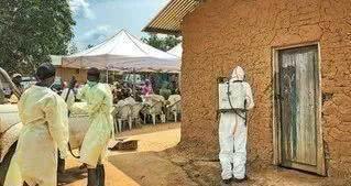 致命埃博拉疫情爆发!世卫组织宣布全球卫生紧急状态