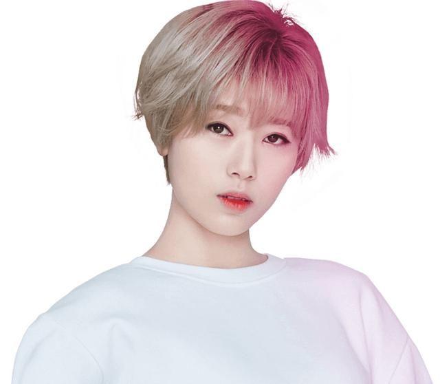 短发女孩也可以性感和可爱!SNH48成员PK创造