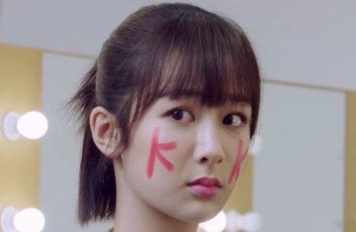 """佟年变身""""小花猫""""让人笑喷了,但韩商言和吴白笑得也太宠溺了吧"""