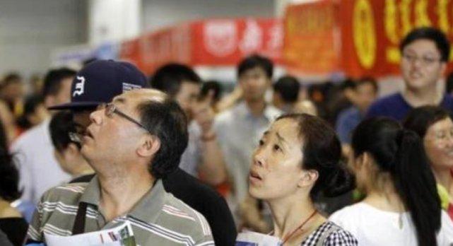 """2019本科录取率曝光,这省70万考生无缘本科,成为""""炮灰"""""""