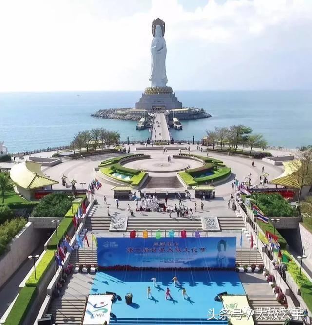 开发海南岛的战略部署,丰富海南国际健康旅游岛,全球自由贸易港的文化