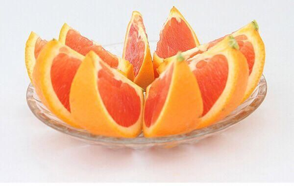 水果怎么挑?它才是维生素C含量最多的脐橙,1