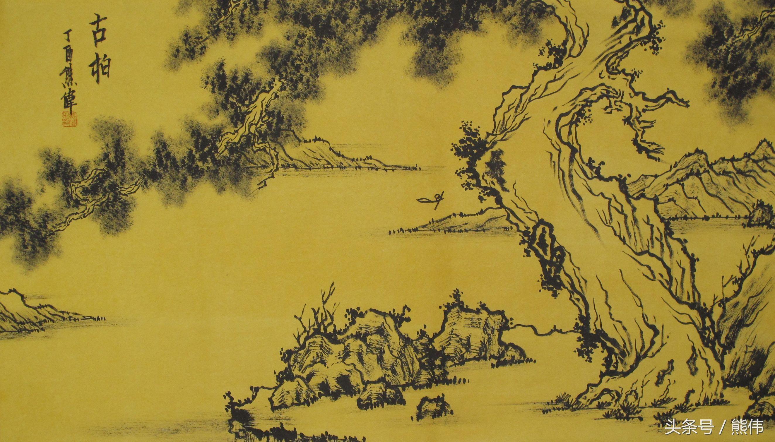 国画松鼠和松树应怎样题词问:画一幅松树和松鼠不知如何题词答:题上关