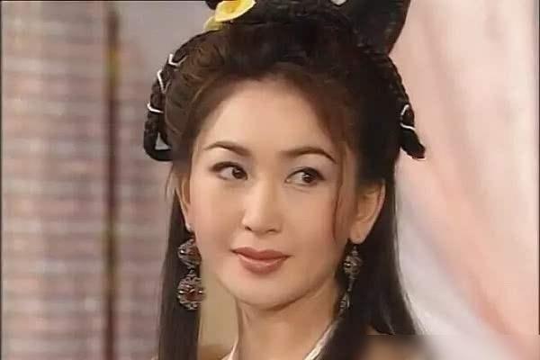谁说热巴演不了苏妲己?看到她的定妆照网友们不淡定了:好美!