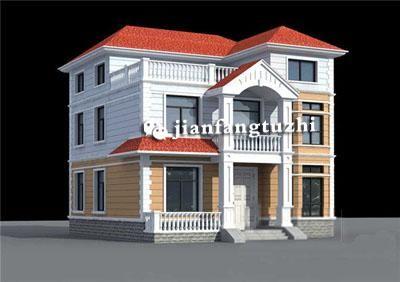 堂屋,客厅,餐厅,厨房,2个卧室,公卫 二层:客厅带露台,儿童房带书房,2