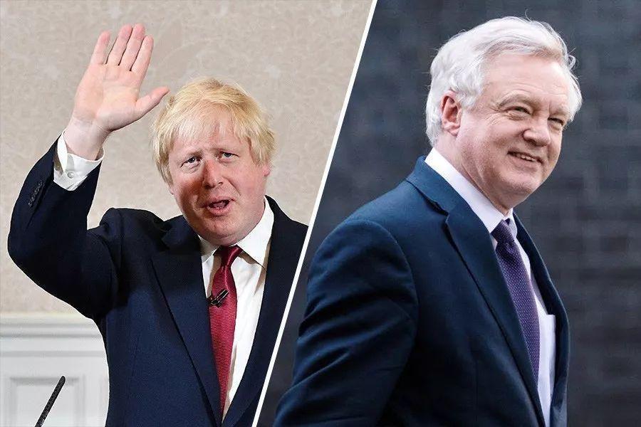 英国政府内阁接连地震!英镑大跳水
