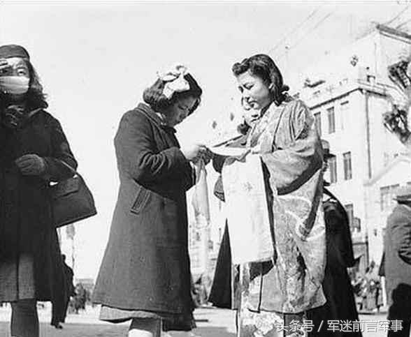 抗战v女人之后日本女人a女人嫁中国男人,最抢手露了穿太情趣内衣不好意思图片