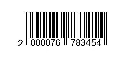微信扫一扫条形码录入-让您的产品条码通过微信扫出来!