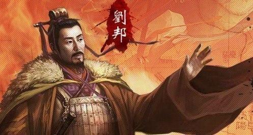 最流氓的一首古诗_中国最流氓皇帝,一生仅写一首诗,只有23个字,成为千古绝唱