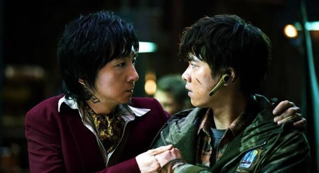 《动物世界》的大反派竟是邓超王凯老师,李易峰也奉他为人生导师