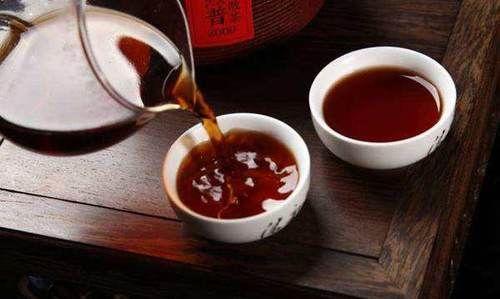醒茶完成程度的掌握,对整个冲泡过程中,茶叶内在品质的表现有着决定